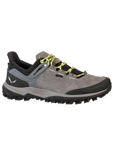 Salewa Outdoor Ayakkabı Gri